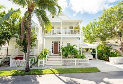265 Golf Club Drive Key West FL 33040