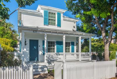 831 Georgia Street Key West FL 33040