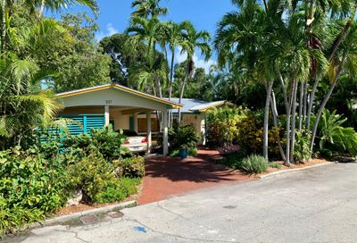 907 Washington Street Key West FL 33040