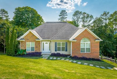 8601 Georgetown Trace Ln Chattanooga TN 37421