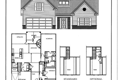 Lot 86 Dutchtown Woods Knoxville TN 37923