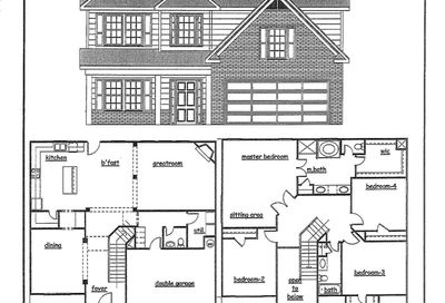 Lot 80 Dutchtown Woods Knoxville TN 37923