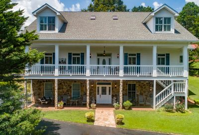 457 Lakeside Rd Vonore TN 37885