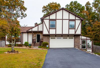 1614 Winding Ridge Tr Knoxville TN 37922