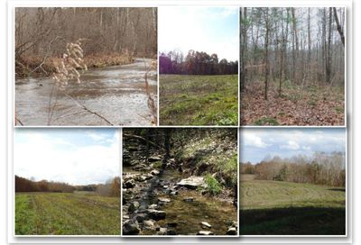 131.61 Ac Mccormick Ridge Rd Red Boiling Springs TN 37150
