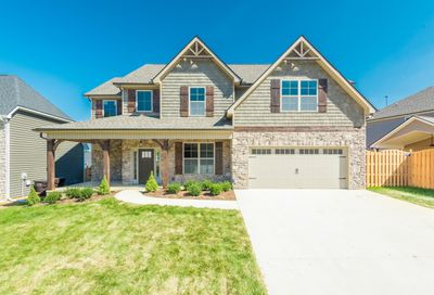 1923 Highlands Ridge Lane, Lot 38 Knoxville TN 37932