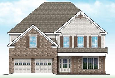 2039 Highlands Ridge Lane, Lot 19 Knoxville TN 37932