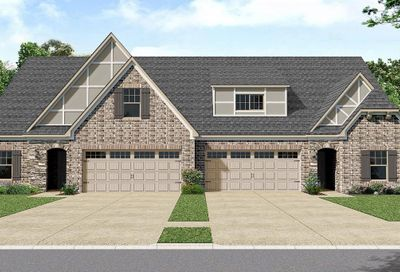 2637 Sugarberry Road (Lot 153) Lane Knoxville TN 37932