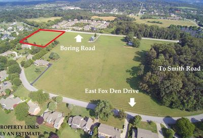 Lot 2 Boring Rd Knoxville TN 37934