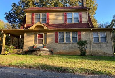 2616 Delrose Drive Knoxville TN 37914
