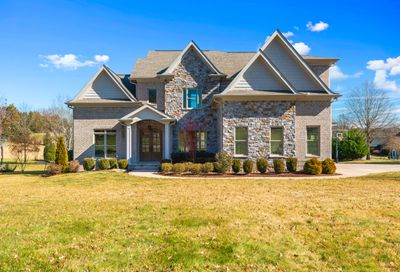 12533 Ivy Lake Drive Knoxville TN 37934