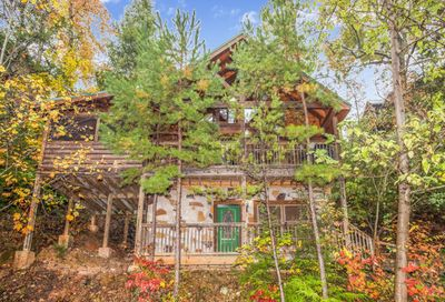 1609 Misty Hollow Way Gatlinburg TN 37738
