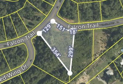 Lot 94 Red Wing Drive Vonore TN 37885