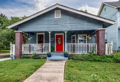 1226 Luttrell St Knoxville TN 37917