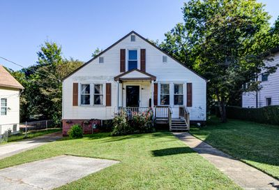 518 Mimosa Ave Knoxville TN 37920