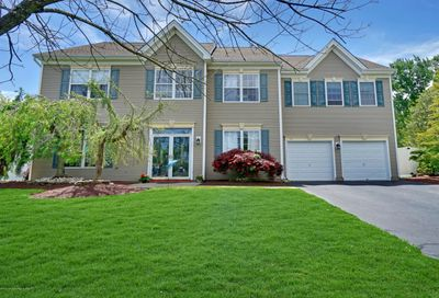 133 Plumstead Drive Freehold NJ 07728