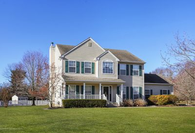 4 Thresher Court Tinton Falls NJ 07753