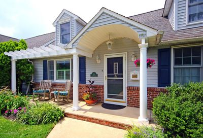 33 Orchard Place Little Silver NJ 07739