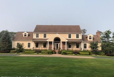 50 Obre Road Colts Neck NJ 07722