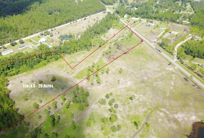 12600 County Road 121 Bryceville FL 32009
