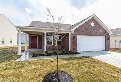 2517 Abalone Dr Indianapolis IN 46217