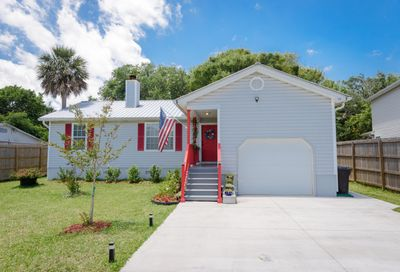 25 Comares S Ave St Augustine FL 32080