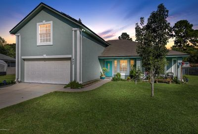 463 Brentwood Ct Green Cove Springs FL 32043