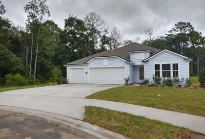 524 Chasewood Dr St Augustine FL 32095