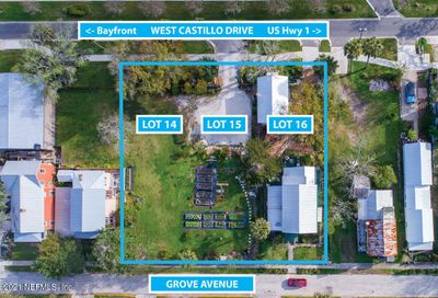 33 Grove Ave St Augustine FL 32084