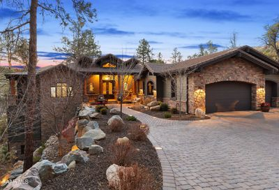 568 Lodge Trail Circle Prescott AZ 86303
