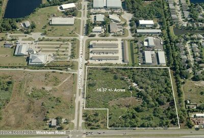 Wickham & Business Center Boulevard Melbourne FL 32935