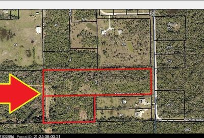 00000 North Of 3030 Hammock Road Mims FL 32754
