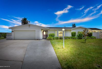 445 Eagle Drive Satellite Beach FL 32937