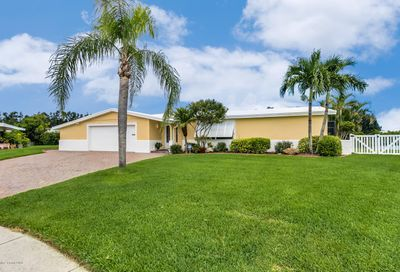 449 Thrush Drive Satellite Beach FL 32937