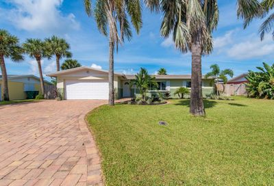 350 Eutau Court Indian Harbour Beach FL 32937