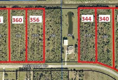 9 Lots Deer Run Subd Palm Bay FL 32909