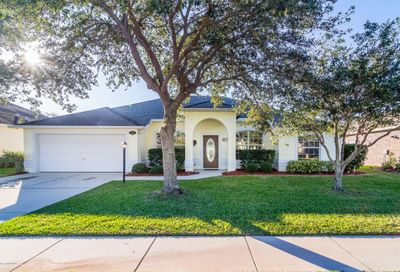 1933 Woodfield Circle West Melbourne FL 32904