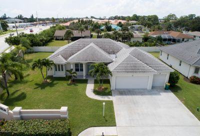 101 Wakefield Drive Indian Harbour Beach FL 32937
