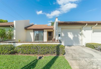 542 Summerset Court Indian Harbour Beach FL 32937