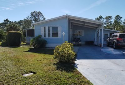 208 Swordfish Court Barefoot Bay FL 32976