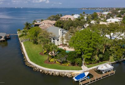 1845 River Shore Drive Indialantic FL 32903