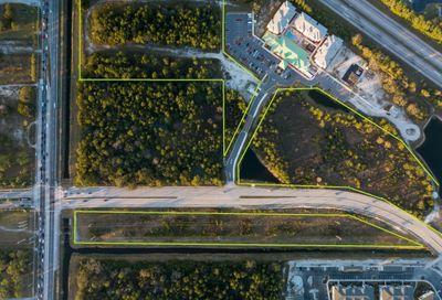 Norfolk Parkway West Melbourne FL 32904