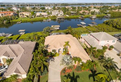 140 Island View Drive Indian Harbour Beach FL 32937