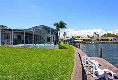 220 Madrid Court Satellite Beach FL 32937