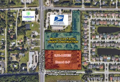 2395 Minton Road West Melbourne FL 32904