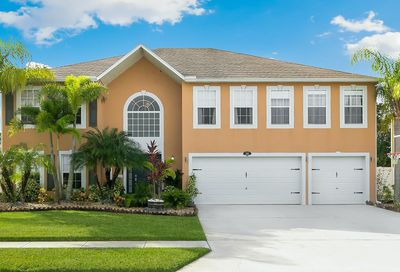 1848 Maeve Circle West Melbourne FL 32904