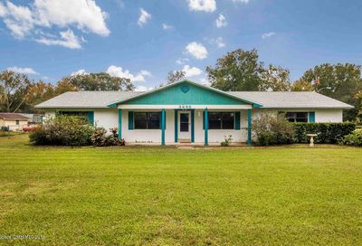 3695 Sunset Avenue Mims FL 32754