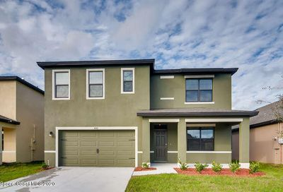 446 Snook Place Cocoa FL 32927