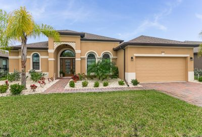 3210 Watergrass Street West Melbourne FL 32904