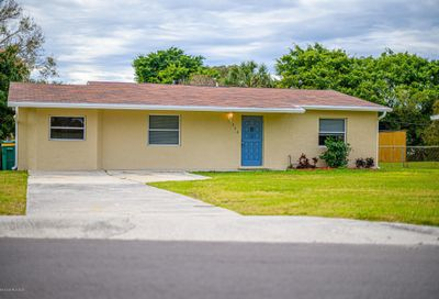 436 Thomas Barbour Drive Melbourne FL 32935